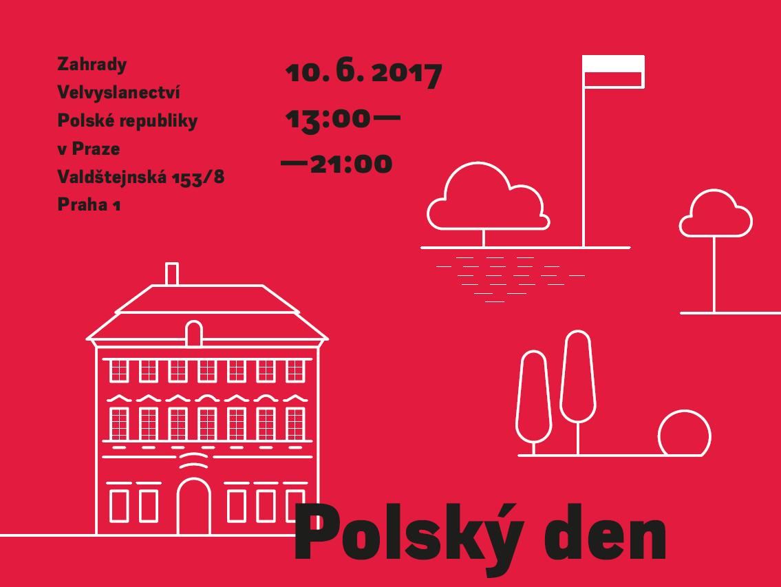 Polský den / piknik v zahradách