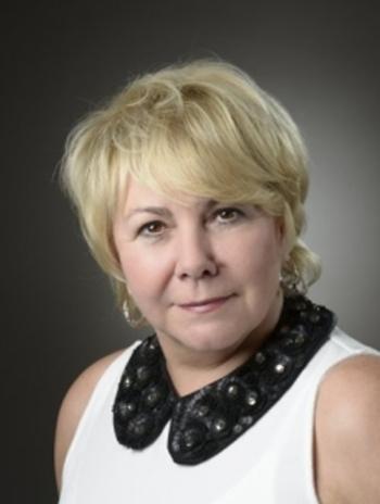 Mgr. Eva Špačková