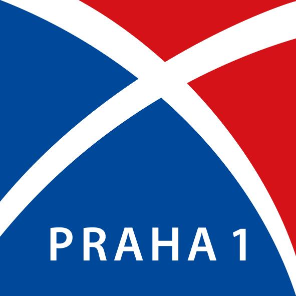 Image result for praha 1 logo ke stažení