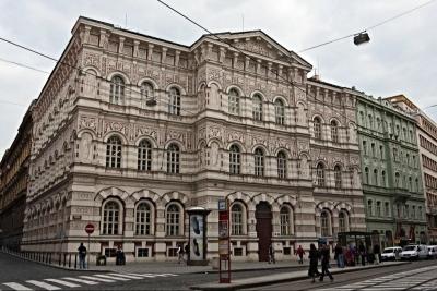ZŠ Vodičkova v Praze 1
