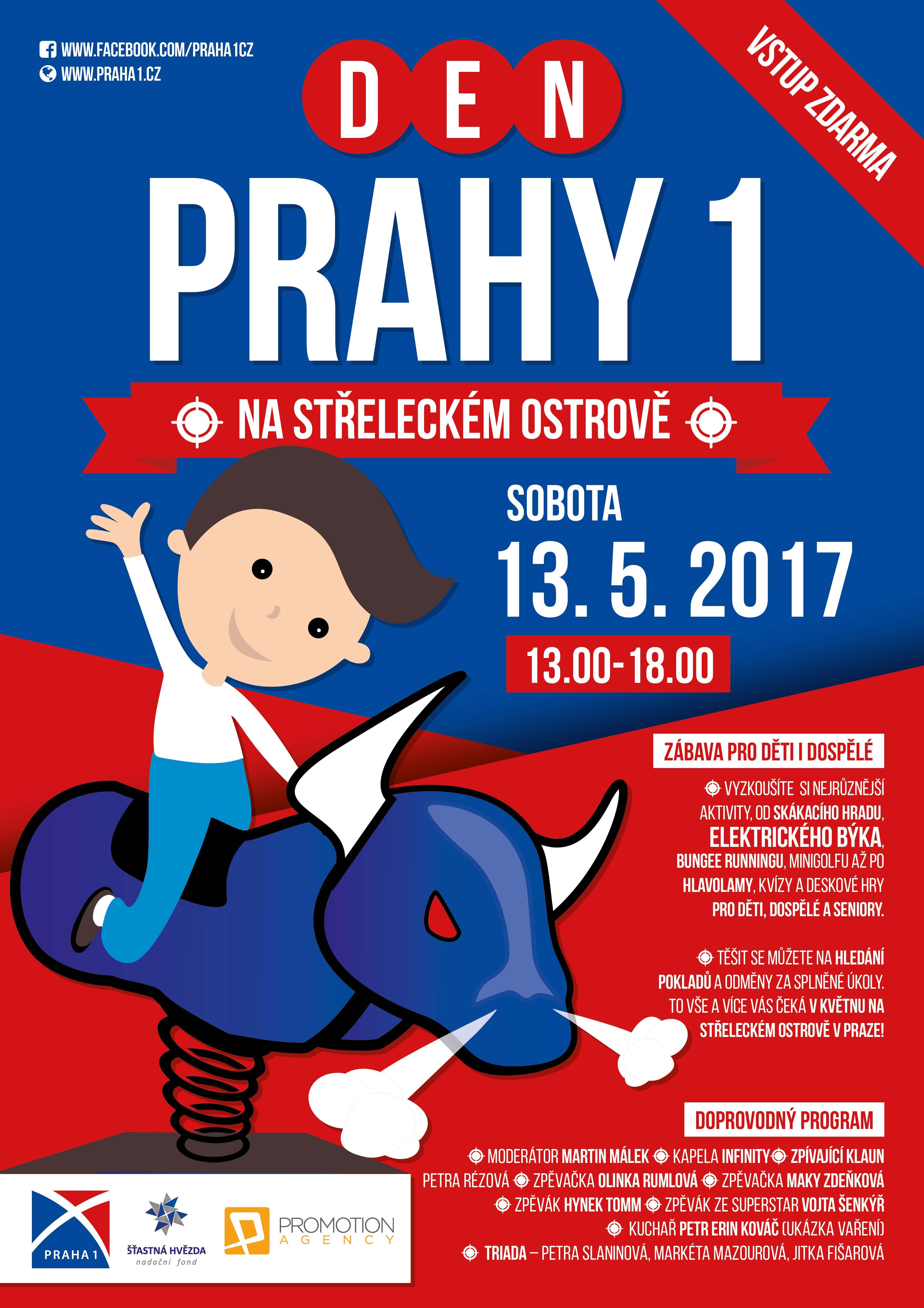 Den Prahy 1