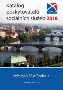 Katalog poskystovatelů sociálních služeb 2018