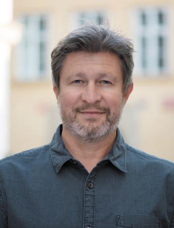 Ing. Michal Caban