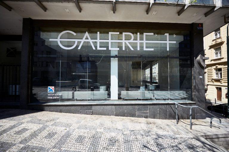 Galerie 1, Praha 1