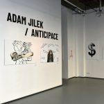 Výstava v Galerii 1: Adam Jílek - Anticipace