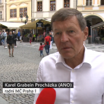Praha 1 sníží počet zahrádek otevřených po 22. hodině